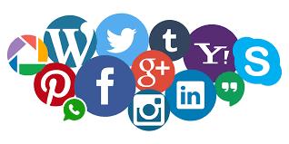 Social Media for the Anti-Social