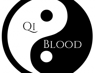 Qi and Blood as Yin and Yang partners